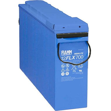 FIAMM 12FLX700 FLX Series High Rate UPS Battery