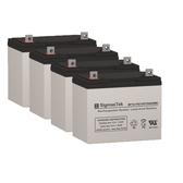 APC Smart-UPS XL UXBP24 UPS Battery Set (Replacement)
