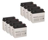 APC Smart-UPS XL SUA48XLBP Batteries (Replacement)