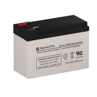 APC Back-UPS RS BR500i Compatible Replacement Battery Set