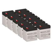 APC Smart-UPS X SMX2200RMLVUS UPS Battery Set (Replacement)