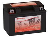 SUZUKI 750CC GSX-R750, 2008-2017 Battery (Replacement)