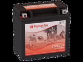 Aprilia 900CC Shiver, 2017 Replacement Battery