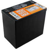 C&D Dynasty UPS12-170FR UPS Battery
