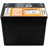 C&D Technologies UPS12-210MR Battery For UPS