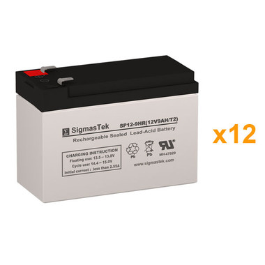 Dell 1920R EBM (J735N) Replacement UPS Battery Set