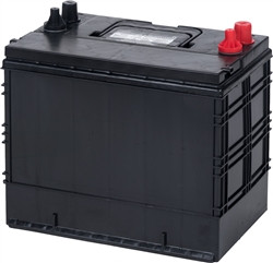 BCI Group 24M SLI 24-8, 24 Volts, 800 CCA Marine Battery