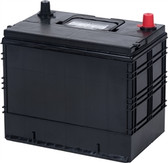 70 BCI Group 70DT-5 Dual Terminal, 500 CCA Automotive SLI Battery