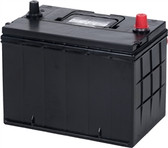 78 BCI Group Number SLI78DT-8 725 CCA, SLI Automotive Battery
