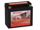 Chrome 20H-BS Replacement Battery  by SigmasTek