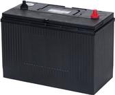 40R BCI Group Number SLI 600 CCA Automotive Battery