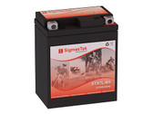 Duralast CTX7L-BSFP Replacement Battery by SigmasTek