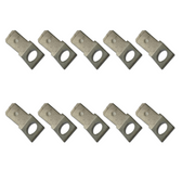 Terminal Adapter - NB to F2 - Set of 10