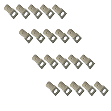 Terminal Adapter - NB to F2 - Set of 20