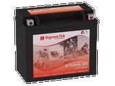 Deka ETX16L Motorcycle Battery
