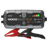 NOCO BOOST PLUS GB40 Jump Starter, 12 Volt 1000 Amp Hour