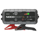 NOCO BOOST XL GB50 Jump Starter, 12 Volt 1500 Amp Hour