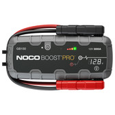 NOCO BOOST PRO GB150 Jump Starter, 12 Volt 3000 Amp Hour