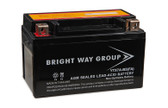 Bright Way Group YTX7A-BS (FA) Battery