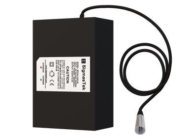 24 Volt 10 Amp Battery Charger