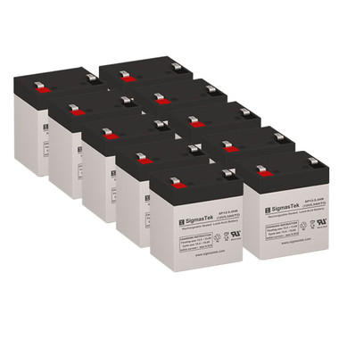 APC RBC 143 UPS Battery Set (Replacement)