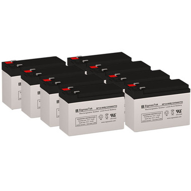 APC SMART-UPS XL SU48RMXLI3U UPS Battery Set (Replacement)