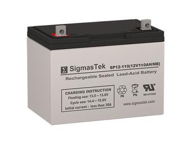 Best Battery SLA121100 Replacement Battery