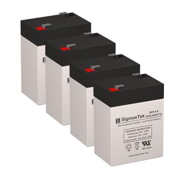 APC AP400 UPS Battery Set (Replacement)