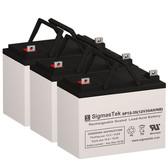 Best Technologies LI 2.5KVA UPS Battery Set (Replacement)