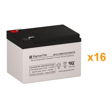 Compaq UPS3000 UPS Battery Set (Replacement)