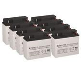 Para Systems Minuteman BP48V34 UPS Battery Set (Replacement)