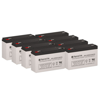 Sola S32200 UPS Battery Set (Replacement)