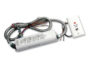 Lightguard LF750-4P Emergency Ballast Pack (Replacement)