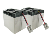 APC SMART-UPS RM SU2200RMXLTX153 Assembled Battery Cartridge (Replacement)