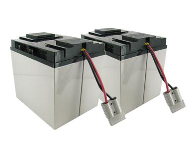 APC RBC11 Assembled Battery Cartridge (Replacement)