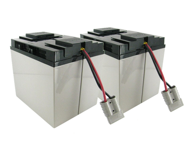 APC CURK11 Assembled Battery Cartridge (Replacement)