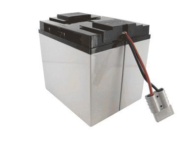 APC BACKUPS BK1200 Assembled Battery Cartridge (Replacement)