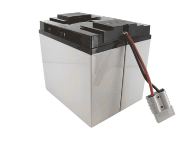 APC BACKUPS BK1250 Assembled Battery Cartridge (Replacement)