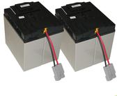 APC SMART-UPS XL SUA2200XL-NETPKG Assembled Battery Cartridge (Replacement)