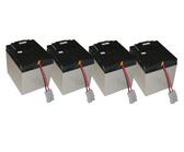 APC SMART-UPS SUA5000RMT5U Assembled Battery Cartridge (Replacement)