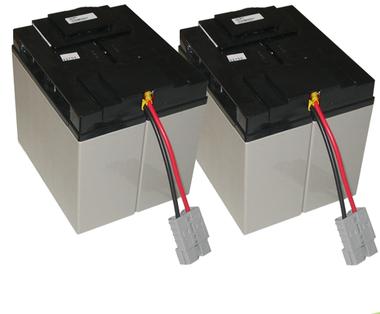APC SMART-UPS SMT SMT2200 Assembled Battery Cartridge (Replacement)