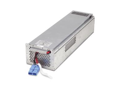 APC SMART-UPS RM SU48RMXLBP3U Assembled Battery Cartridge (Replacement)