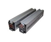 APC Smart UPS RT RWRT3000XLT Assembled Battery Cartridge (Replacement)