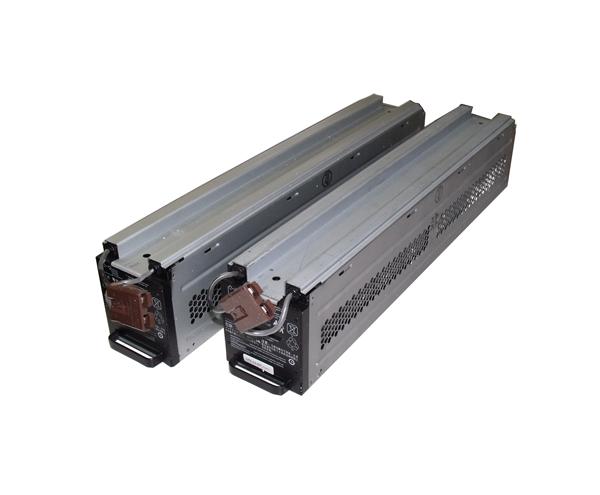 APC Smart UPS RT SURT6000XLI-CC Assembled Battery ...