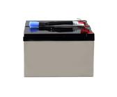 APC BACK-UPS PRO BP1000I Assembled Battery Cartridge (Replacement)