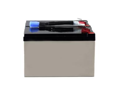APC SMART-UPS SUA1000J3W Assembled Battery Cartridge (Replacement)