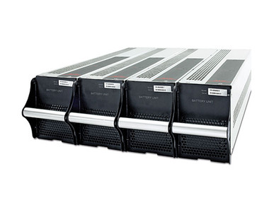 APC Symmetra PX InfraStruXure ISX20K20F Battery Modules (Replacement)