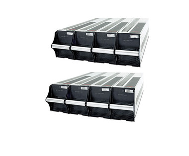 APC SYBT4 - Pack of 2 Battery Modules (Replacement)