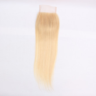 Straight Lace Closure Color
