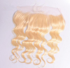 Body Wave Lace Frontal Color
